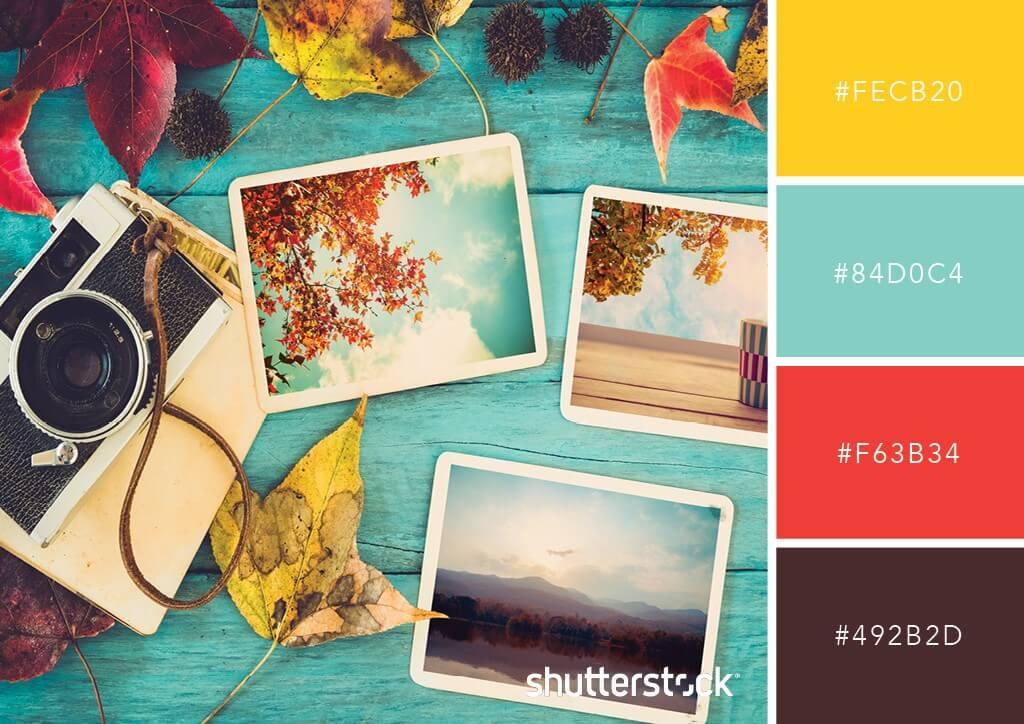 printingnes-B0002-05 paperbox好文分享-復古調色板
