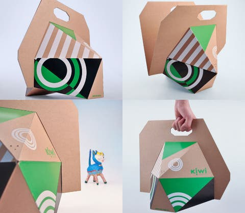 printingnews-A064-11 paperbox好文分享-21種創意紙袋設計欣賞
