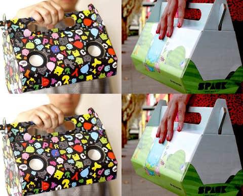 printingnews-A064-16 paperbox好文分享-21種創意紙袋設計欣賞