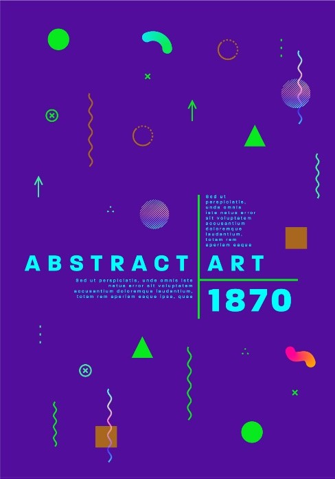 printingnews-B0007-02 paperbox好文分享-抽象幾何,歷史悠久的現代風格
