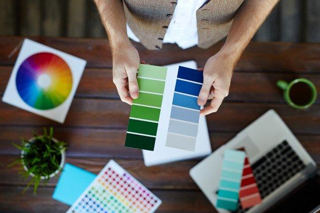 printingnews-B0055-01 paperbox好文分享-印刷時怎麼選擇正確的pantone顏色