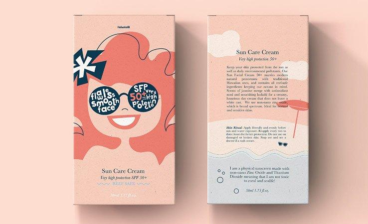 包裝設計-2021年包裝設計趨勢(2)