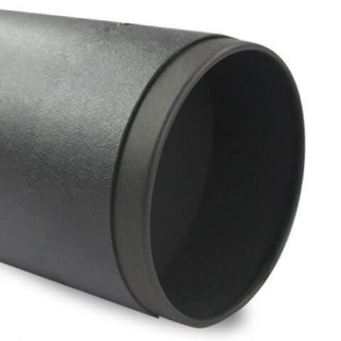 Black Kraft paper