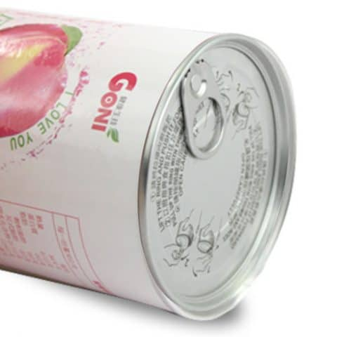 Coated printing paper