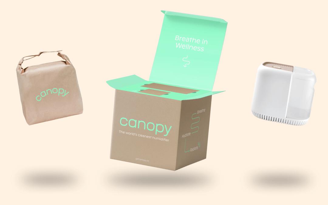 Canopy-