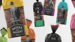 Davies-Bakery